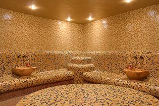 Турска баня /хамам/